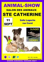 STE CATHERINE -AS 2016 -A3-